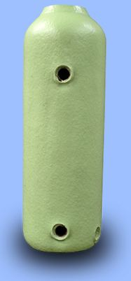 Economy 7 hot water cylinder