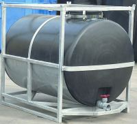 Agricultural and industrial hot water cylinders